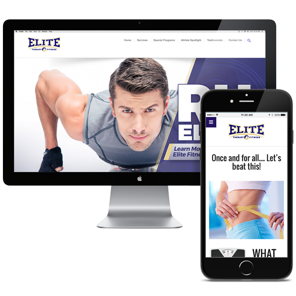 Elite Sports & Wellness